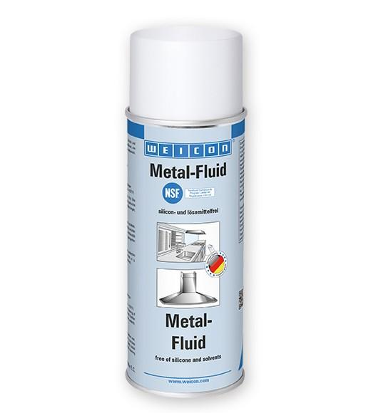 WEICON Metal-Fluid спрей